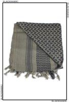 Amazon.com: Mato & Hash Military Shemagh Tactical Desert 100% Cotton Arab Keffiyeh Scarf: Clothing