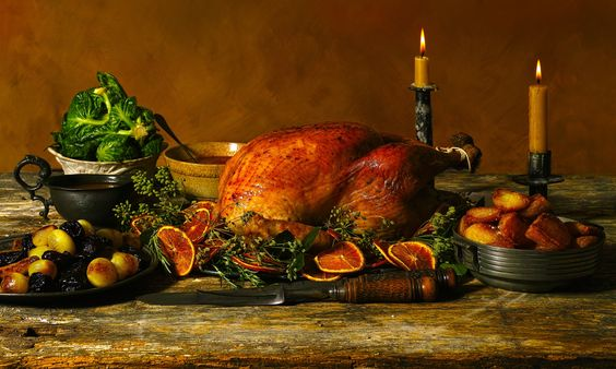 Jeremy Lee reveals the chef's secrets to the main Christmas event: delicious turkey and all the trimmings