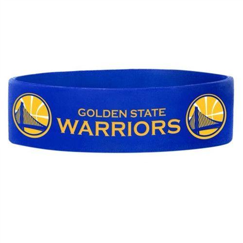 Golden State Warriors 2015 NBA Champs Bulk Bandz