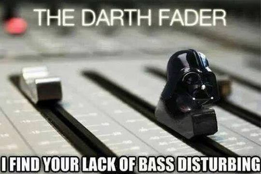 He Must Be A Synth Lord - The Meta Picture