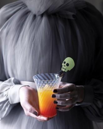 Halloween Sunset Cocktail recipe