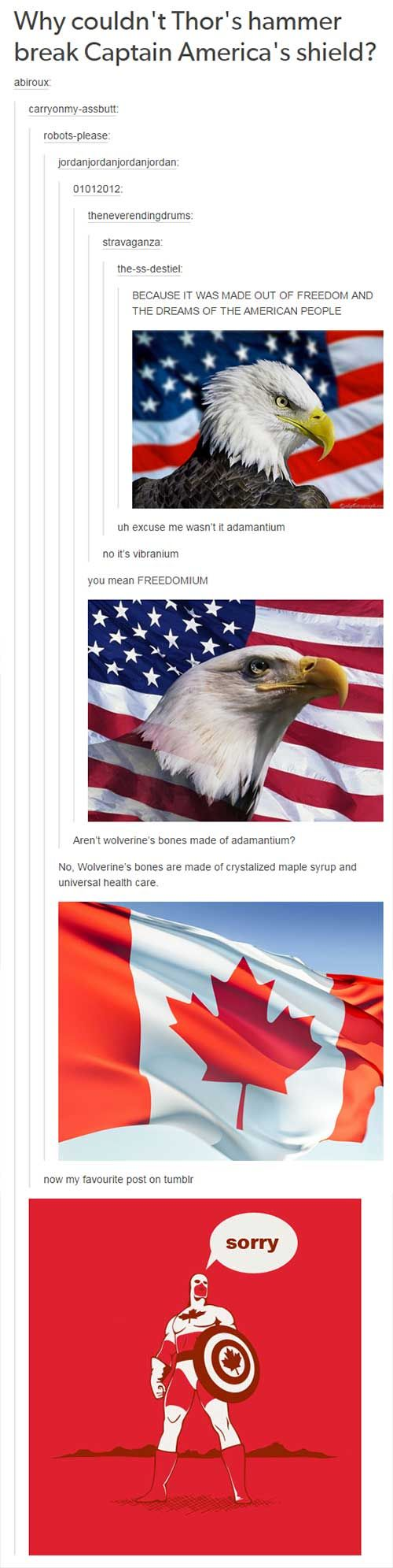 Canada, Funny And Freedom On Pinterest