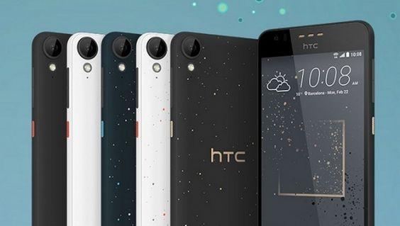 HTC Desire 530 Akıllı Telefon