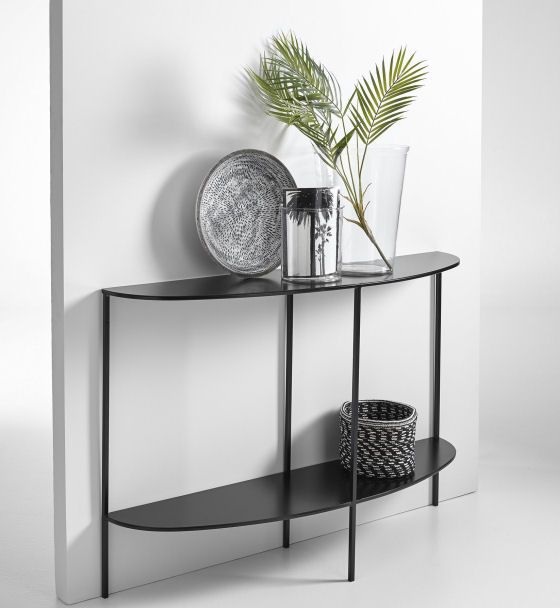 Top 10 Console Tables With Storage For Small Spaces Colourful