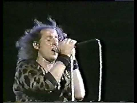 Scorpions Holiday Rock In Rio 1985 Youtube Rock In Rio Music Memories Live Concert