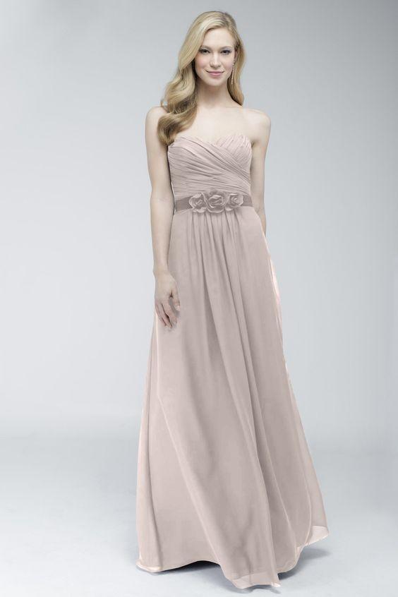 Wtoo Maids Dress 703