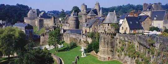 Château de Fougère
