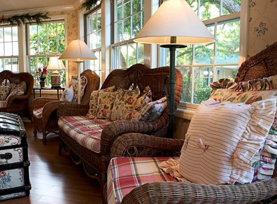 Cottage style, Country cottages and Cottage style furniture on ...