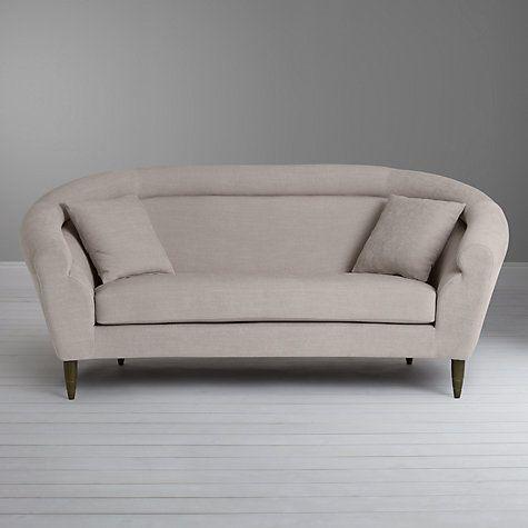 Paramount Corner Group Sofa John Lewis Work Collaborations