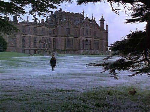 Misselthwaite Manor The Secret Garden 3 The Secret Garden 1993 Secret Garden Secret Garden Book