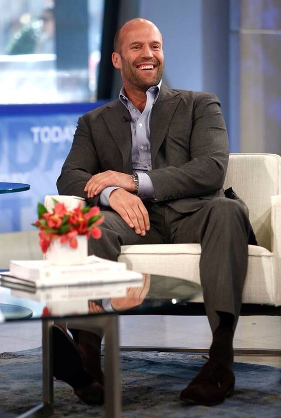 Jason~the happiest I've seen him on the talk circuit in some time :)