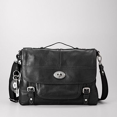 "Fossil ""Maddox Large Workbag"""
