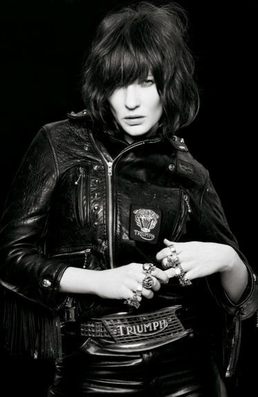 shag--Cate Blanchett for Interview Magazine | hair cut ... Cate Blanchett Magazine