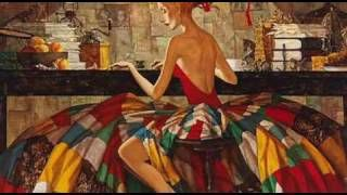 Roman Zaslonov - Art - YouTube