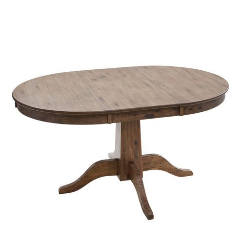 Null Dining Table Expandable Table Round Dining Table