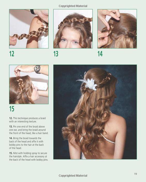 Amazing Wedding Wedding Hairstyles And Hairstyles On Pinterest Short Hairstyles Gunalazisus