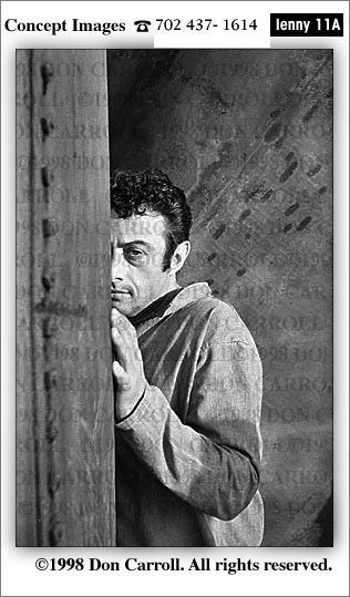 Leonard Alfred Schneider - Oct. 13, 1925-Aug. 3, 1966.  Lenny Bruce.  Set the foundation for a generation of comedians.