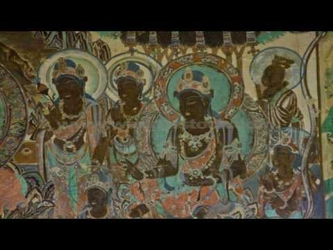 AFRICANS IN ANCIENT CHINA - YouTube
