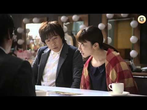 ソフトバンク CM ELT 4G LTE ③白戸家 「アヤ再び交渉」篇