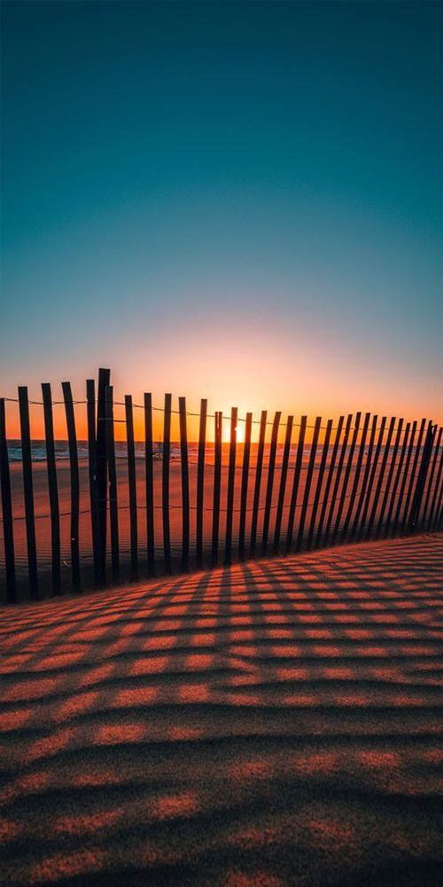 Sun Rising Sunset Iphone Wallpaper Iphone Wallpaper Sky Sunset Wallpaper