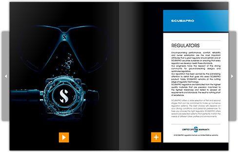 Crea revistas digitales