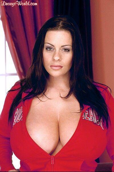 Linsey Dawn McKenzie