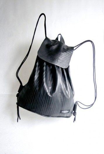 Eastpak 5 - De Eastpak wederom in modern jasje gestoken  - Nieuws - Fashion