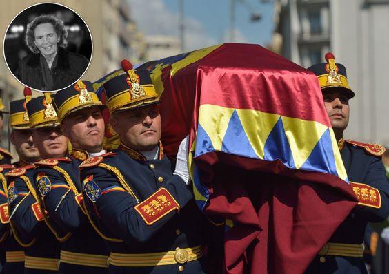 Anne von Rumänien: Das Begräbnis der letzten Königin | GALA.DE