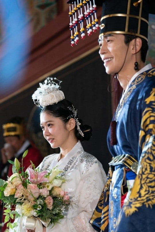 'The Last Empress' released 3rd Teaser