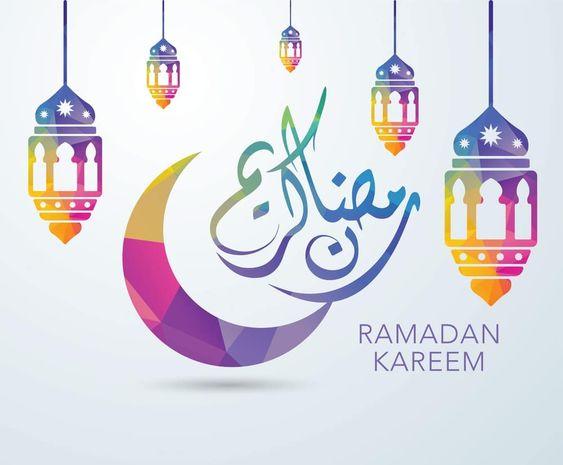 نتيجة بحث الصور عن كلمة رمضان كريم Ramadan Greetings Ramadan Kareem Decoration Ramadan Crafts