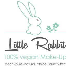 MAKEUPBRUSHES - 100% vegane Kosmetik ♥ littlerabbit