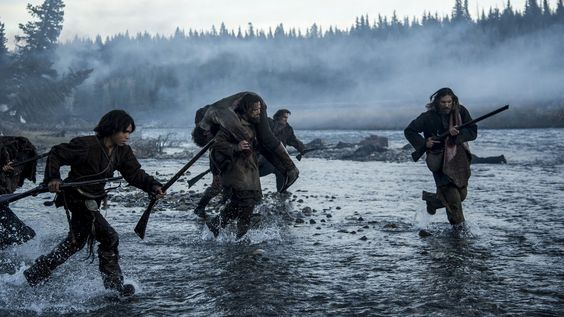 The Revenant (2015)  Click image to download