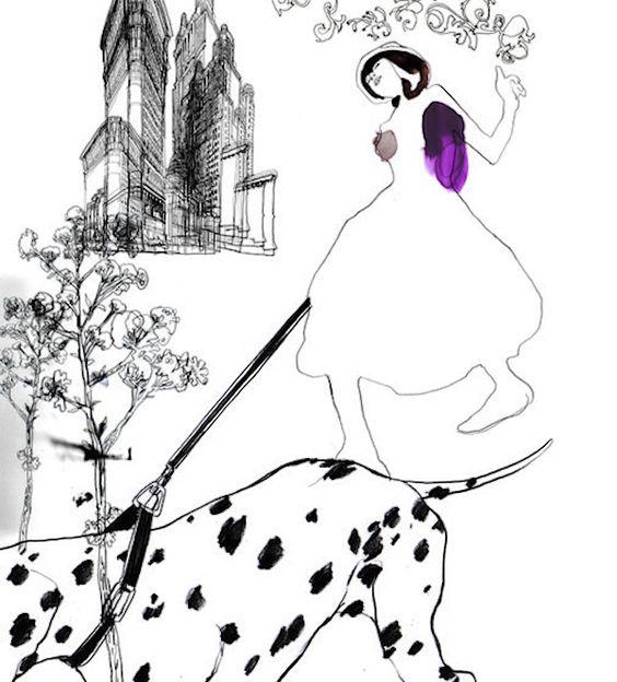 Beauty Show Series, #art by Daniel Egneus