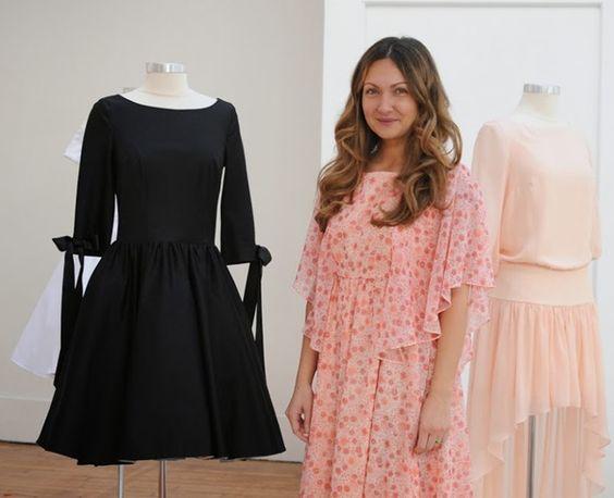 La Petite Robe Noire Delphine Manivet Pour La Redoute