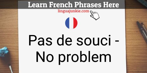 How To Say Thank You In French You Re Welcome 20 Phrases French Phrases Learn French Phrase