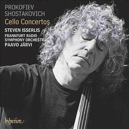 Steven Isserlis - Prokofiev/Shostakovich: Cello Concerto/Cello Concerto No. 1