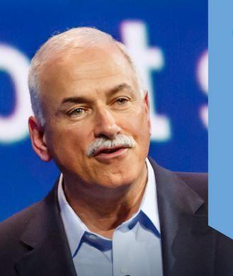 Robert Leblanc, vice-président senior d'IBM Cloud, va accueillir les développements de Workday sur l'infrastructure cloud d'IBM/SoftLayer. (crédit : D.R.)