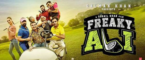 Freaky Ali (2016) Full Hindi Movie Watch Online HD Free is a Ali (Nawazuddin Siddiqui) is an extortion debt collector for the local goon along with Maqsood (Arbaaz Khan). His fate turns when one day he and Maqsood go to a golf course to collect extortion, after waiting for many hours for a man to give him money. Ali confronts the man who tells him to wait while he finishes the hole. Ali claims the hole is easy, so the man asks him to show it. Ali putts the ball in just one ace for he has a…