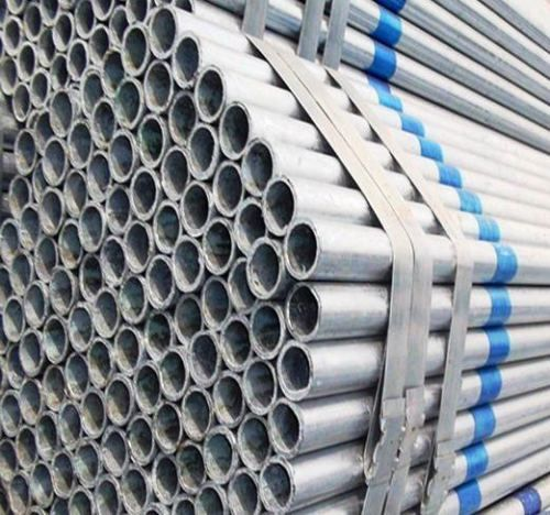 Galvanised-Steel-Tube-NB-nominal-bore-20NB-to-50NB-length-150mm-to-400mm