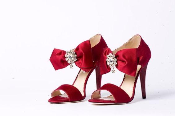 #OscarDeLaRenta #RubySlippers