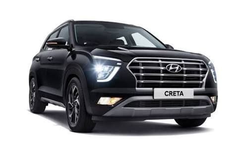 2020 Hyundai Creta Offer More Than 50 Features With Blue Link In 2020 Hyundai New Upcoming Cars Upcoming Cars