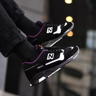 new balance 1500 cuir noir