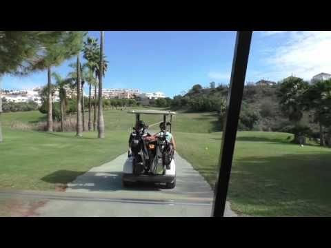 Rückblick Andalusien Golfreise | Wallgang: Alles zum Thema Golf aus einer Hand!