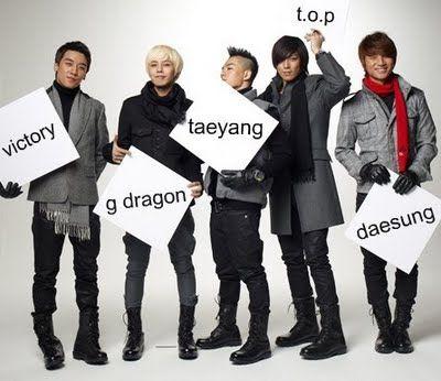 Big bang members dating