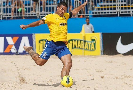 Seleção brasileira de Beach Soccer realiza amistoso internacional este fim de semana em São Pedro da Aldeia - http://eleganteonline.com.br/selecao-brasileira-de-beach-soccer-realiza-amistoso-internacional-este-fim-de-semana-em-sao-pedro-da-aldeia/