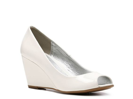 CL by Laundry Nichelle Wedge Pump | DSW