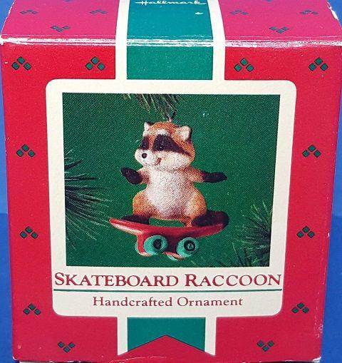 1985 Baby/'s First Christmas Hallmark Retired Ornament