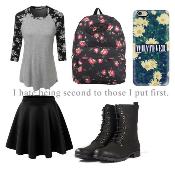 """""""How I feel"""" by longboarder21 ❤ liked on Polyvore featuring art"""