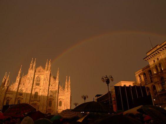 Duomo #milano