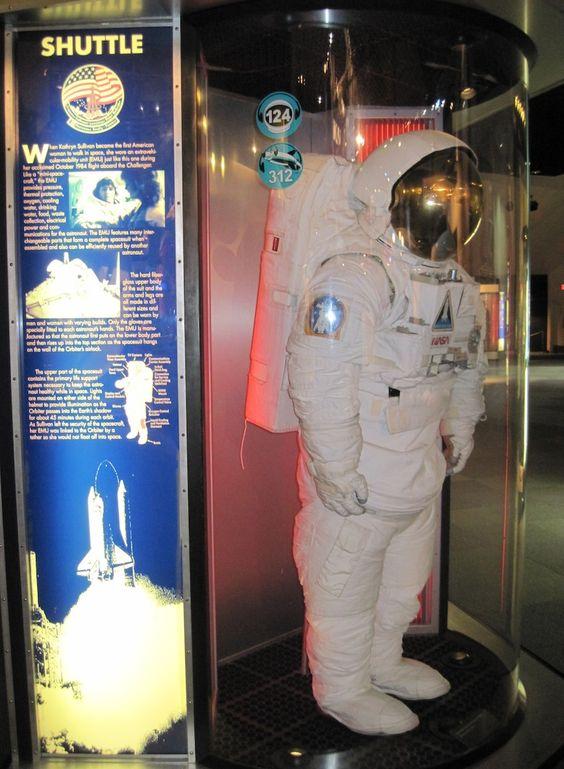[Turismo geek] Centro Espacial da Nasa em Houston - http://wp.clicrbs.com.br/vanessanunes/2012/09/05/turismo-geek-centro-espacial-da-nasa-em-houston/?topo=13,1,1,,,13